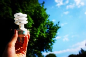 Save with Energy Efficiency