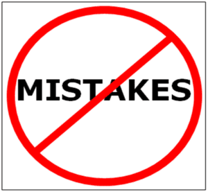 Mistakes Environmental Consultants Make